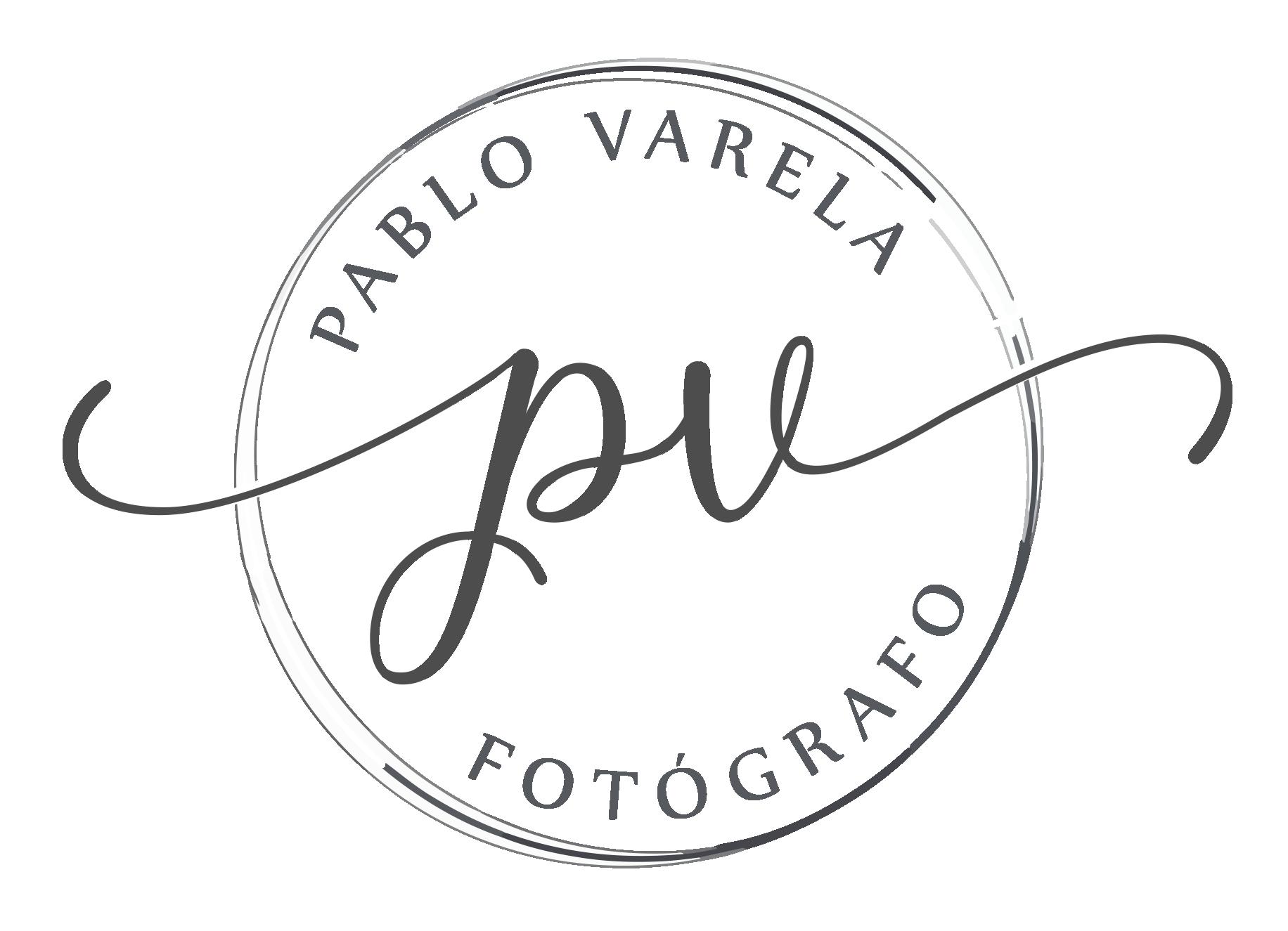 Pablo Varela Fotógrafo de bodas